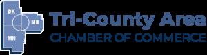 Tri County Area logo