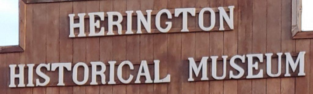 Herington Historical Museum logo