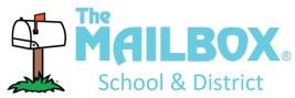 The Mailbox logo